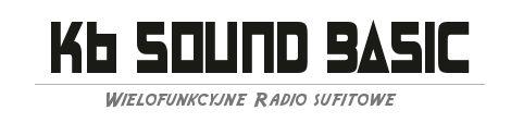 Logo Kbsound Basic 40404
