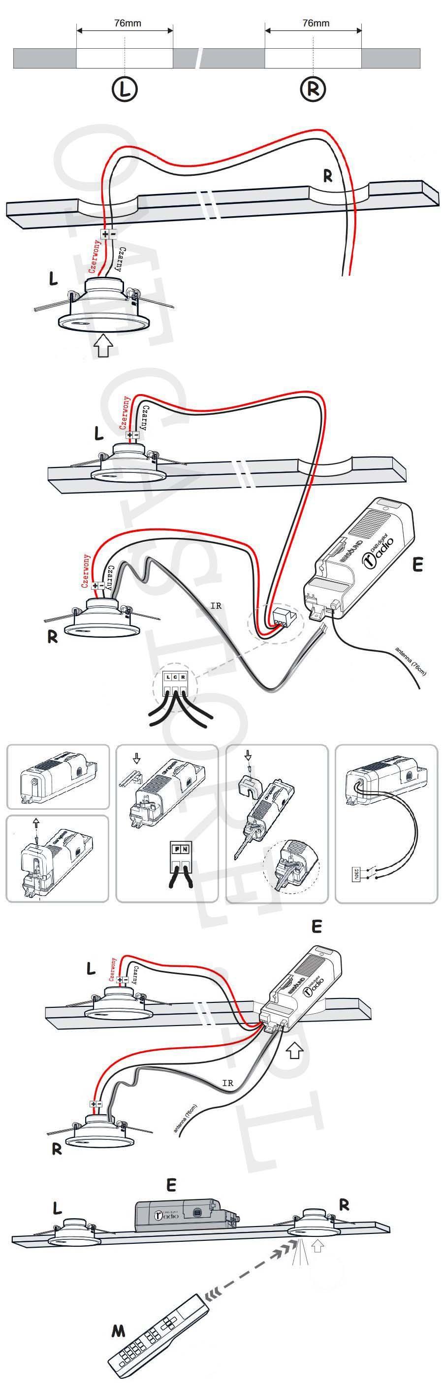 KBSOUND - instrukcja
